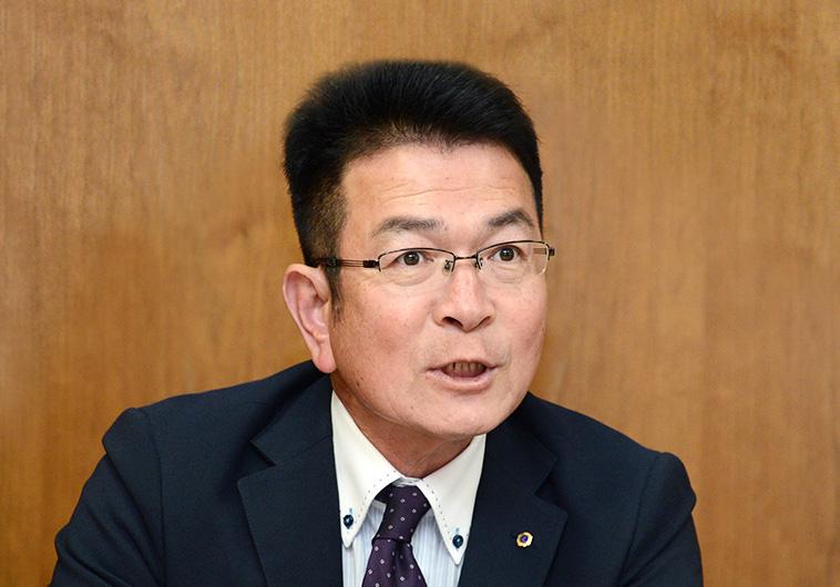 会計 田中 孝